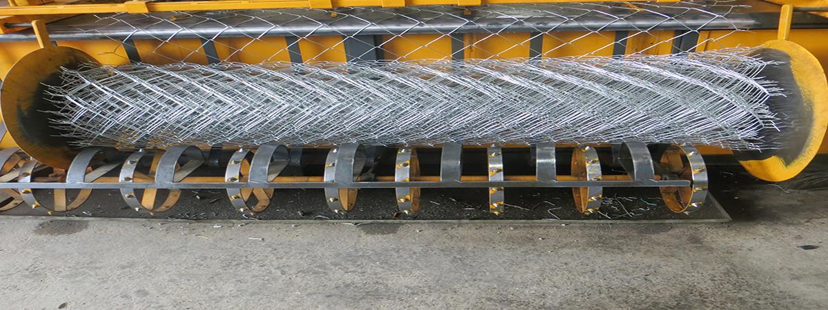 توری حصاری Chain Link